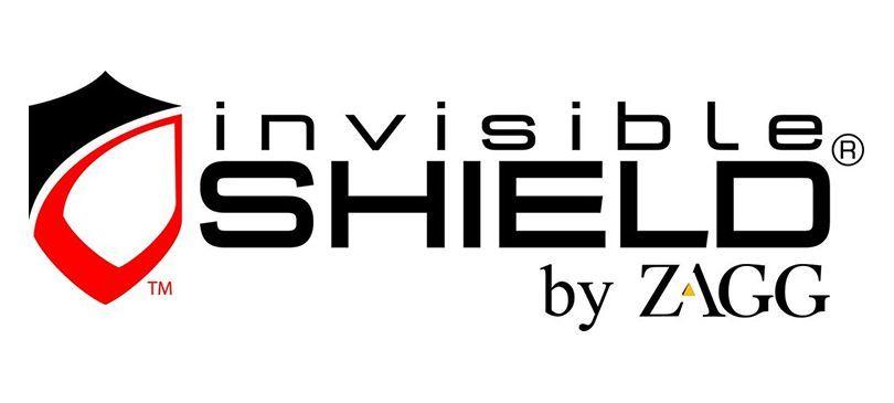 logo invisible shield