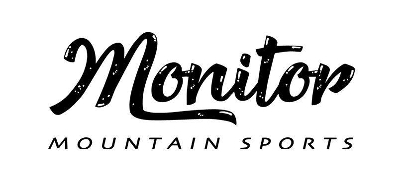 logo monitor mountain sports
