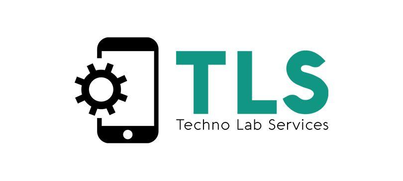 logo techno lab services